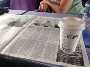 coffee-and-paper